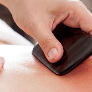 Gua Sha / Skin Scraping Therapy